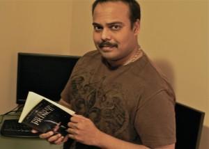 Author Ravi
