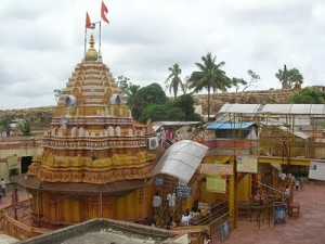 The Saundatti Yellamma Temple