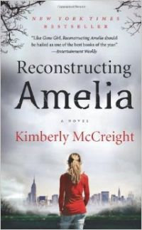 Post image for Review: Reconstructing Amelia by Kimberly McCreight