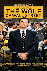 The Wolf of Wall Street!