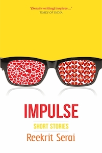 An Anthology of Desi Love Stories - Impulse