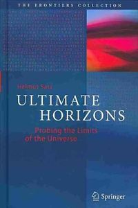 Ultimate Horizons by Helmut Satz