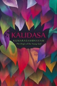 Kumarasambhavam by Kalidasa