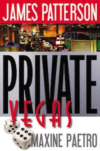 Private Vegas by James Patterson