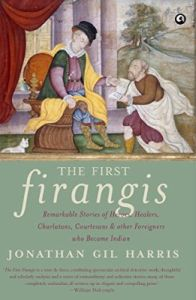 The First Firangis