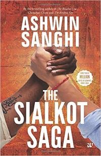 Sialkot Saga Book Review