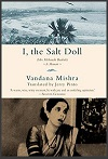 Thumbnail image for Book Review: I, the Salt Doll by Vandana Mishra, Translated by Jerry Pinto