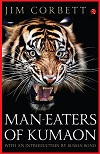 Thumbnail image for Book Review: Man-Eaters of Kumaon by Jim Corbett