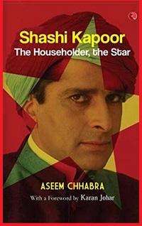 shashi kapoor the householder the star