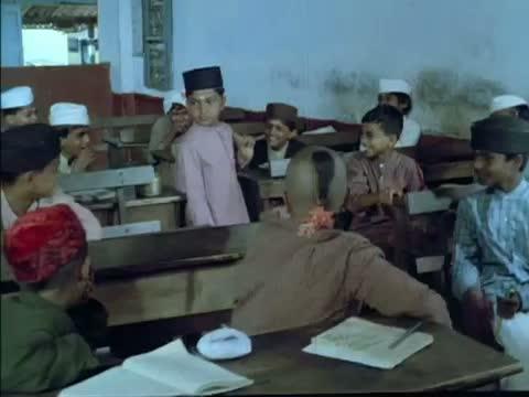 Swami Malgudi School