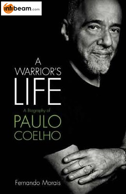 Win a copy of A Warriors Life