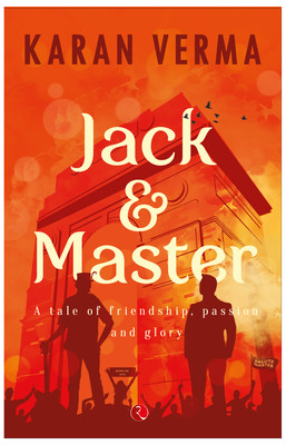 Win 5 copies of Jack and Master
