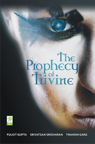 Win 5 copies of Prophecy Of Trivine
