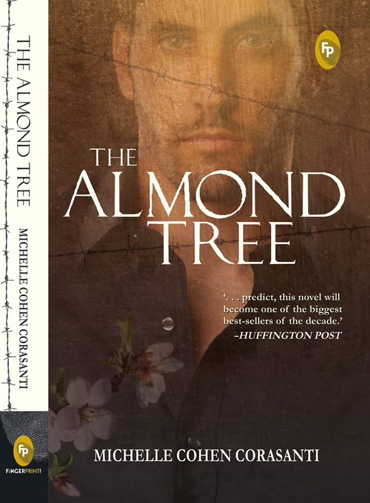 Win 5 copies of The Almond Tree
